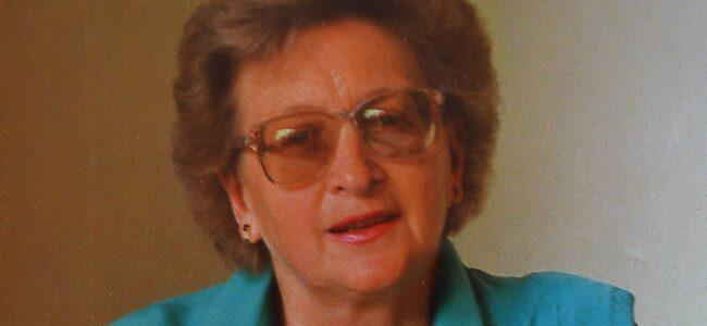 In memoria di Graziella Ferraro Zorio